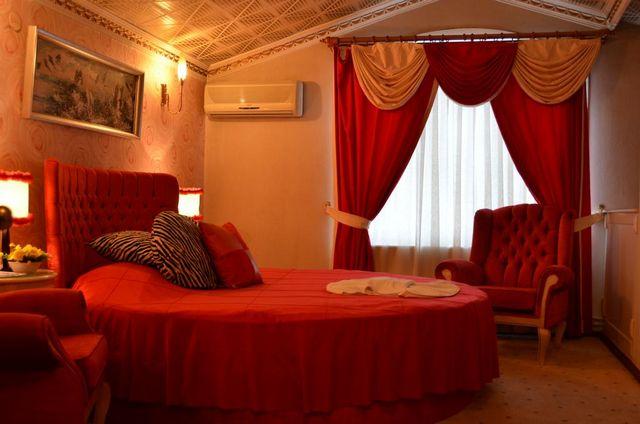 ارخص فنادق في انقرة