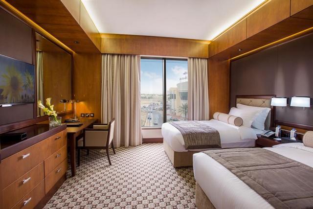 افضل الفنادق في العين الامارات 5 نجوم