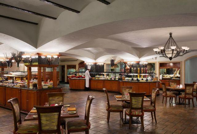فندق الانتركونتيننتال الاحساء