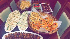 مطاعم الباحة المملكة