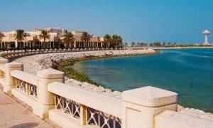 افضل 5 من فنادق الخبر على البحر الموصى بها