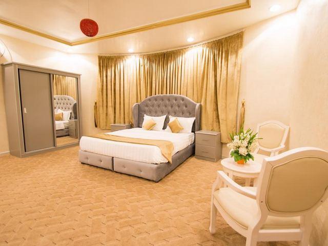فنادق في خميس مشيط رخيصة
