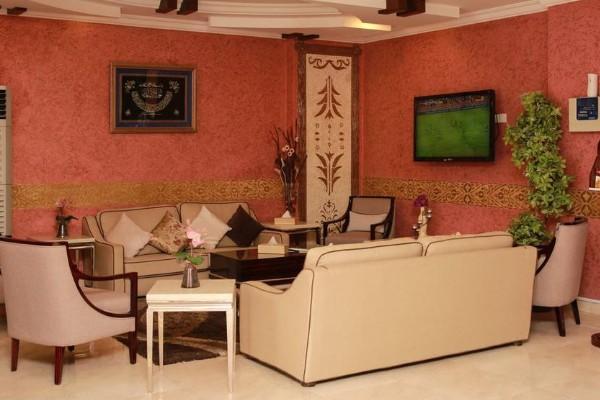 فندق الماسم مدينة الاحساء