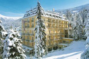 فنادق باد جاستين افضل فنادق النمسا
