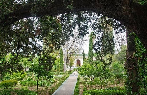 متحف البطحاء فاس بالمغرب