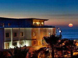 فنادق الدار البيضاء على البحر في المغرب