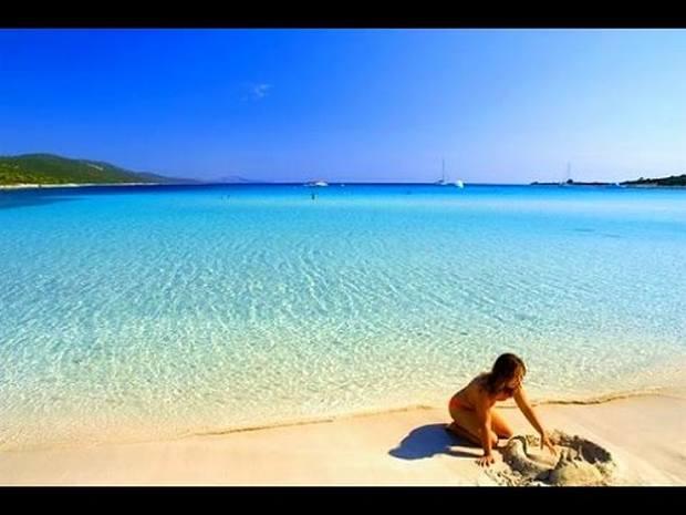 شاطئ الدالية بطنجة