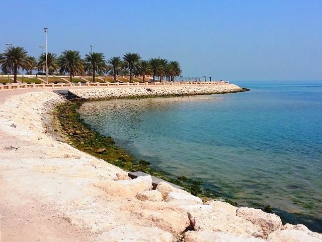 افضل 4 من شواطئ الدمام التي ننصحكم بزيارتها رحلاتك