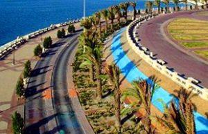 شواطئ الدمام من أهم اماكن الدمام السياحية
