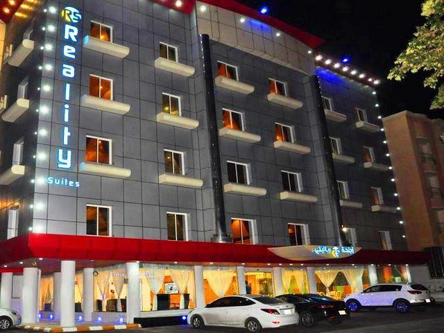 فندق ريالتي هو افضل فنادق في الدمام على البحر