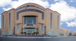 فنادق ضباء من افضل فنادق السعودية
