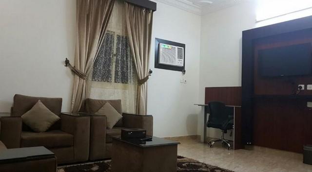 قصر داما افضل فندق في ضباء من جميع النواحي