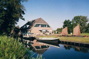 فنادق جيثورن افضل فنادق هولندا