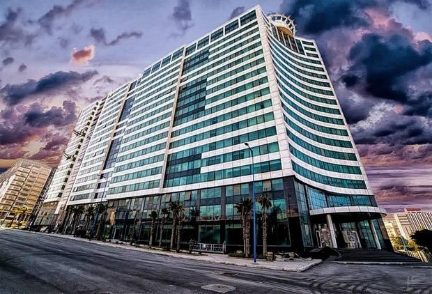 فندق موكادور الدار البيضاء
