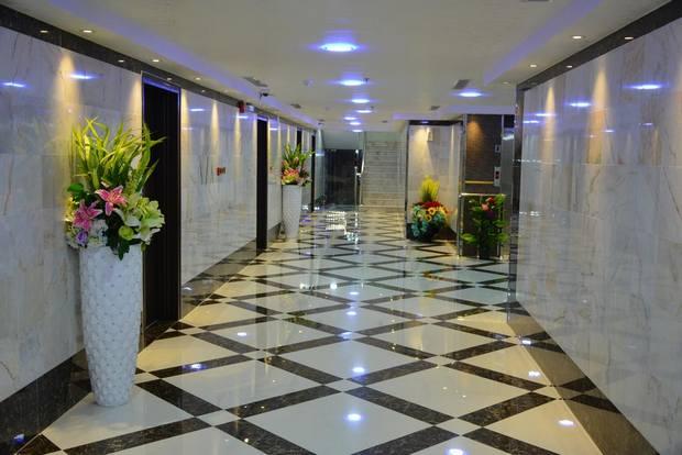 فندق جراند روز نجران