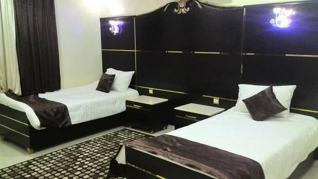 فندق جراند روز نجران السعودية