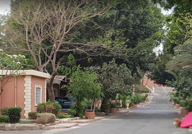 القرية الخضراء في الطائف