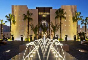 فندق سوفيتيل اغادير بحر وسبا ثالاسا باغادير