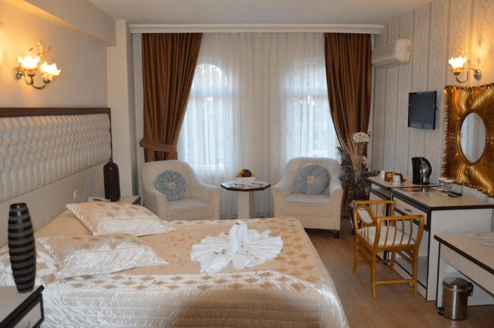 فنادق مرسين 3 نجوم تركيا
