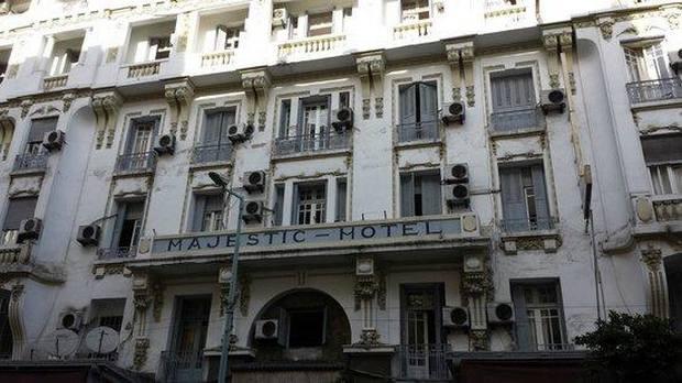 فندق ماجستيك بالدار البيضاء