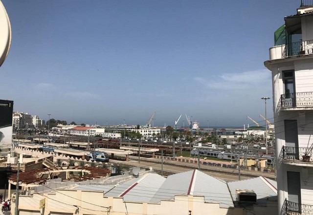 فندق مولان بالجزائر