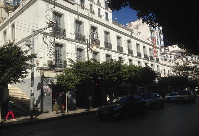 مولان فندق الجزائر
