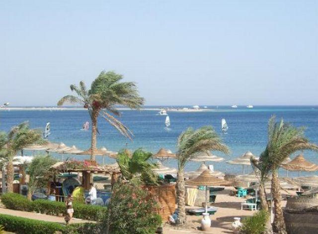 فندق نجمة سيناء