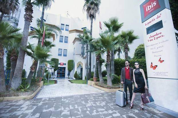 فندق ايبيس فاس