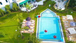 فندق ايبيس في فاس
