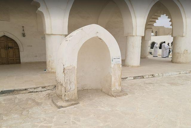 قصر ابراهيم بالاحساء