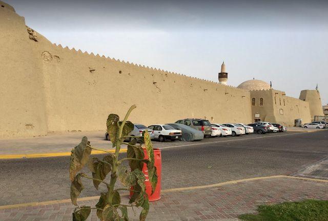 قصر ابراهيم بالاحساء السعودية