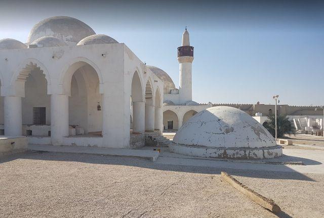 معلومات عن قصر ابراهيم في الاحساء
