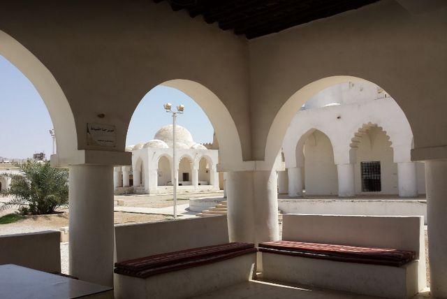 تكلفة دخول قصر ابراهيم في الاحساء