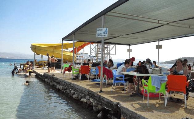 شواطئ ازمير بتركيا