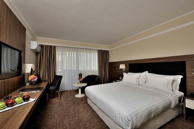 فندق كنزي بسمة الدار البيضاء المغرب