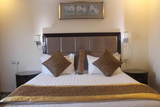 فندق اللوتس في نجران