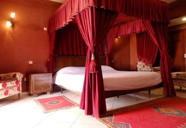 فندق المارينا اغادير
