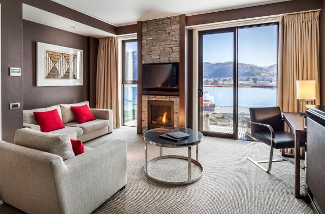 فنادق في نيوزيلندا