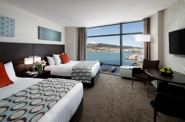 فنادق في دولة نيوزيلندا