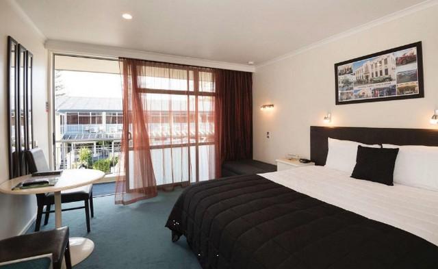 فنادق مدن نيوزيلندا