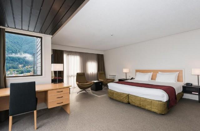 فنادق في مدن نيوزيلندا