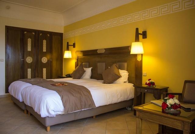 فندق قصر الورود باغادير