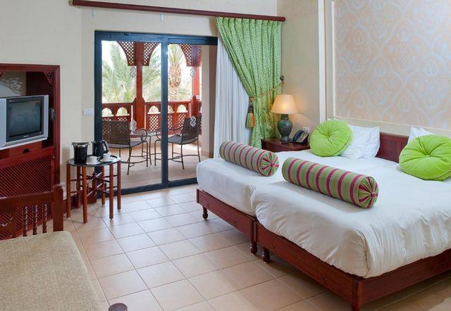 فندق بورتو غالب مرسى علم