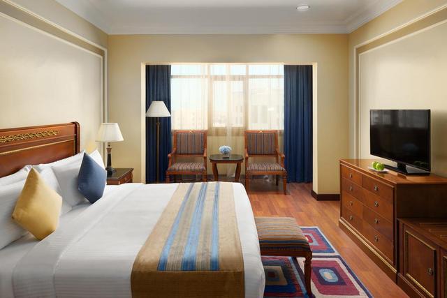 افضل فنادق الظهران