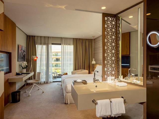 افضل فندق في مراكش خمس نجوم