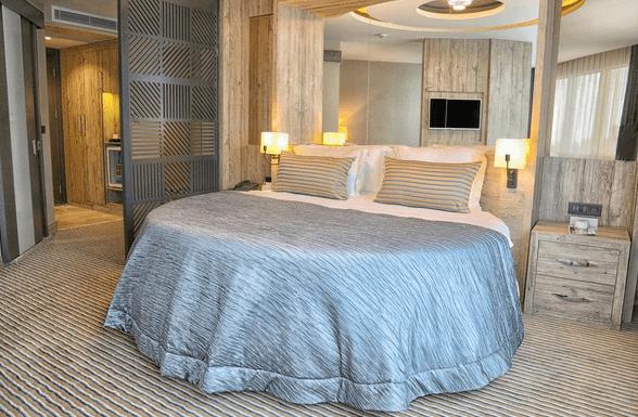 فنادق 3 نجوم في مرسين