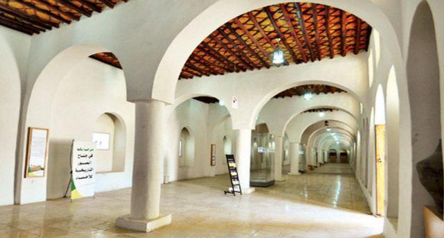 قصر صاهود