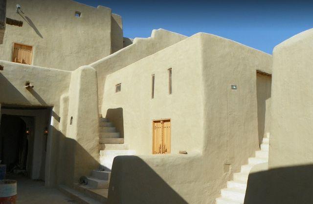 اسعار دخول قصر صاهود
