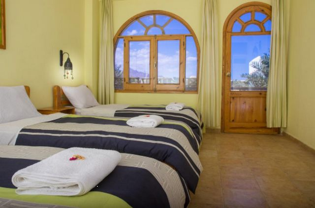 فندق شمس دهب