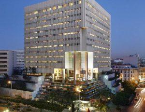فندق شيراتون في الدار البيضاء